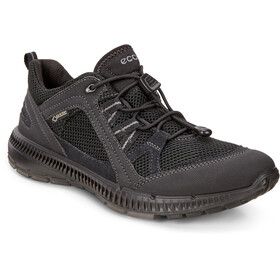 ECCO Terracruise II Shoes Women, black/titanium